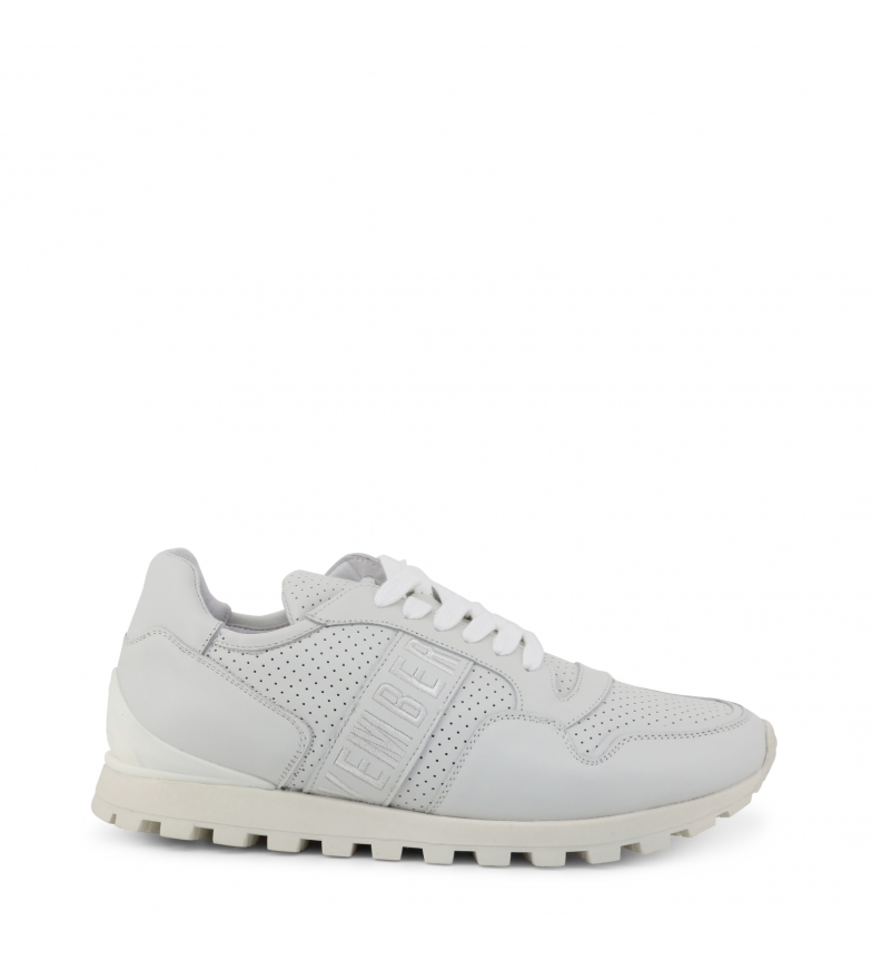 Comprar Bikkembergs Sneakers FEND-ER_2402 white