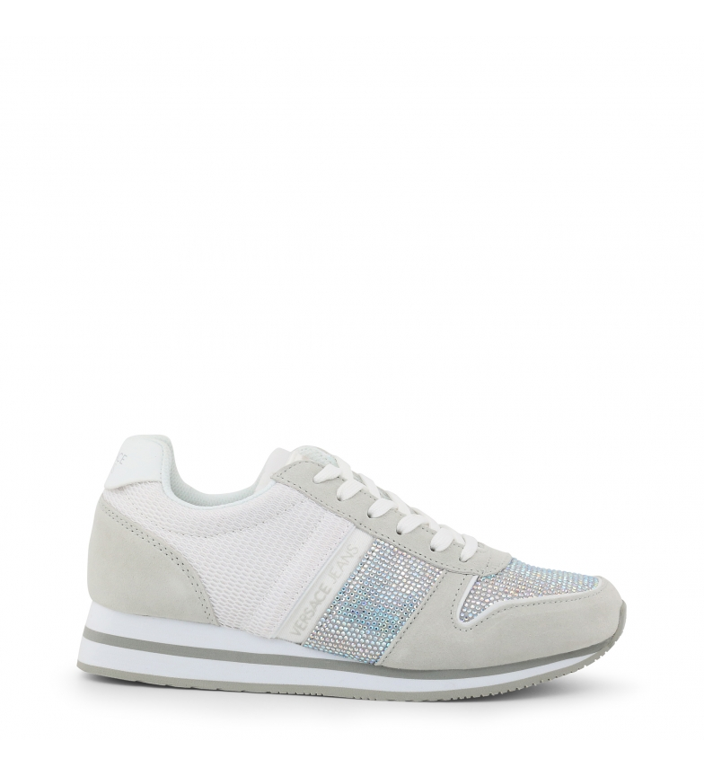 Comprar Versace Jeans Sneakers VTBSA1 white