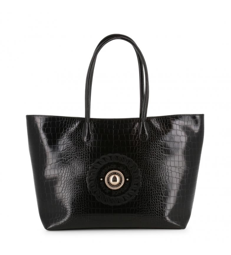 Comprar Versace Jeans Shopping bag E1VTBBR6_71105 black -47.5x30.5x15cm-