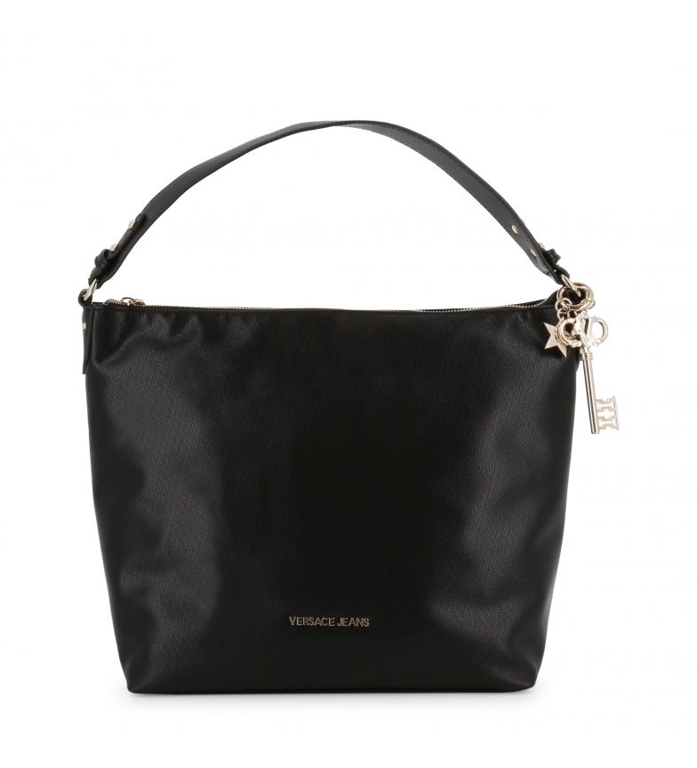 Comprar Versace Jeans Shoulder bags E1VTBBN3_71104 black -40x32x14cm
