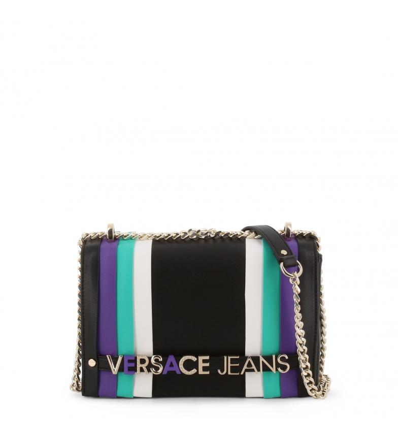 Comprar Versace Jeans Bandoleras E1VTBBL1_70887 black -23.5x16x10cm-