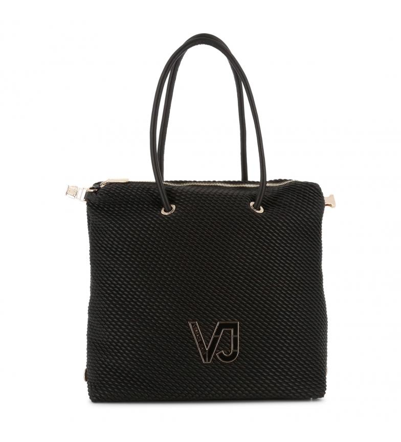 Comprar Versace Jeans Shopping bag E1VTBBIA_70886 black -34.5x33x14cm-