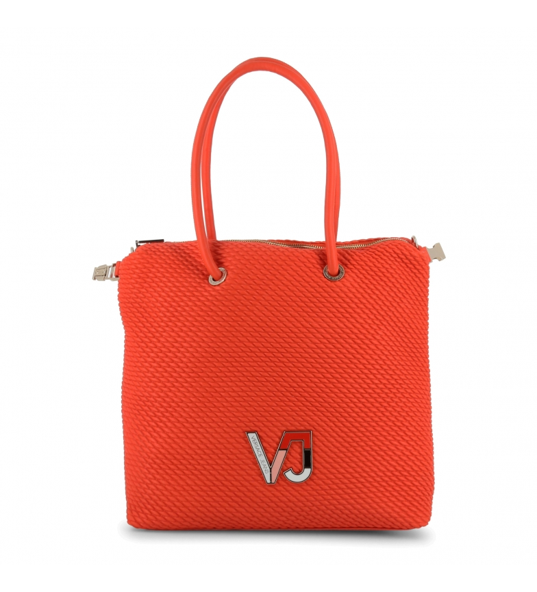 Comprar Versace Jeans Shopping bag E1VTBBIA_70886 orange -34.5x33x14cm