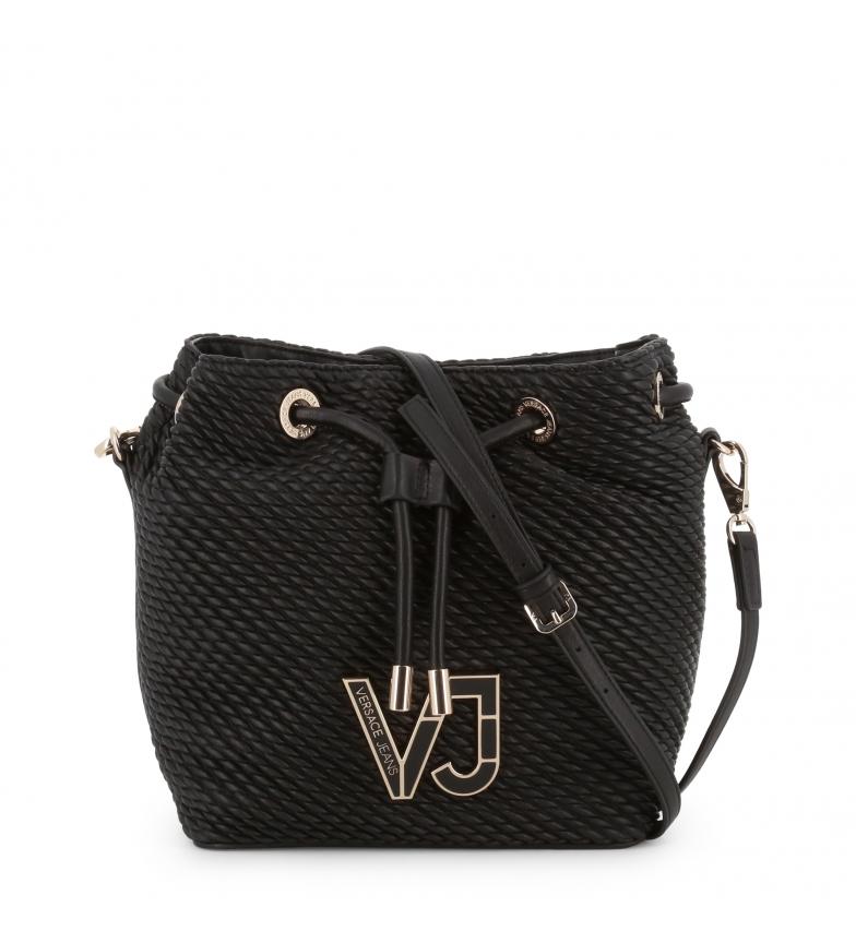 Comprar Versace Jeans Borsa a tracolla E1VTBBI7_70886 nero -22.5x23.5x15cm-