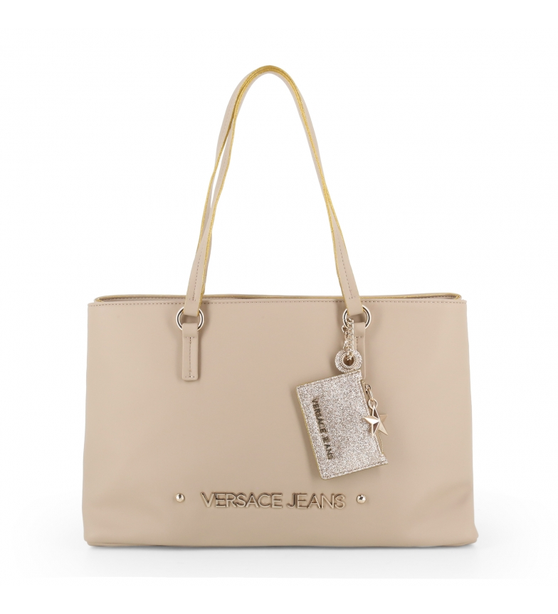 Comprar Versace Jeans Shopping bag E1VTBB27_71111 brown -40x25x15cm