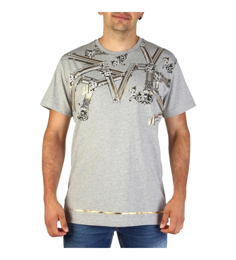 Comprar Versace Jeans Camisetas B3GTB72D_36609 grey