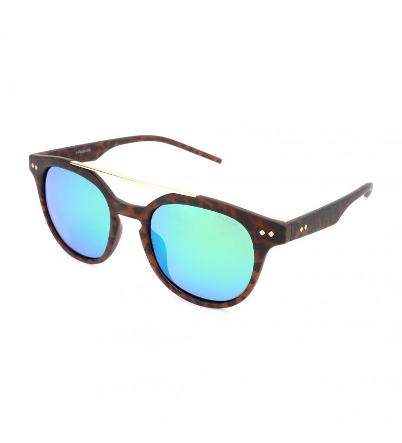 Polaroid Óculos de sol PLD1023S marrom