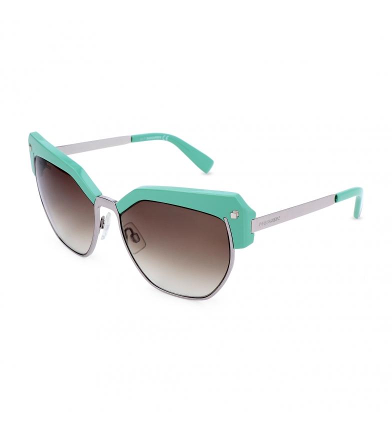 Comprar Dsquared2 Occhiali da sole DQ0253 verde