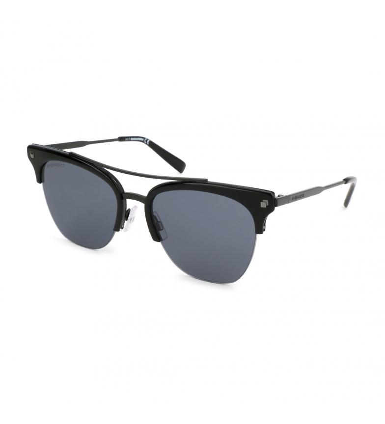 Comprar Dsquared2 Occhiali da sole DQ0251 neri
