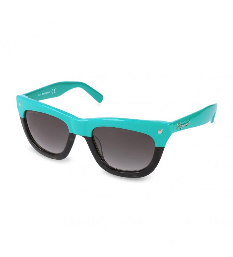 Comprar Dsquared2 Occhiali da sole DQ0176 blu