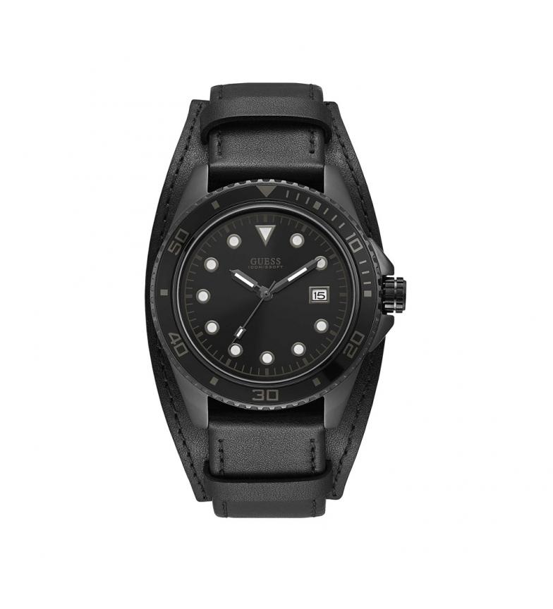 Comprar Guess Watch W1051 black