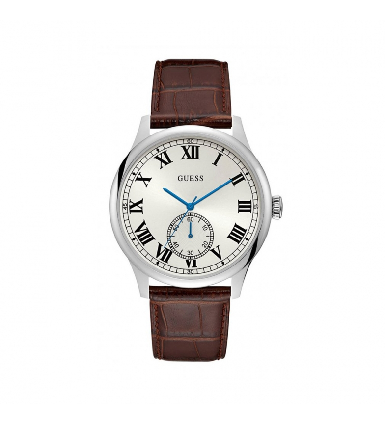 Comprar Guess Relógio W1075 castanho