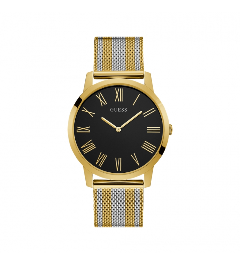 Comprar Guess W1179 orologio giallo
