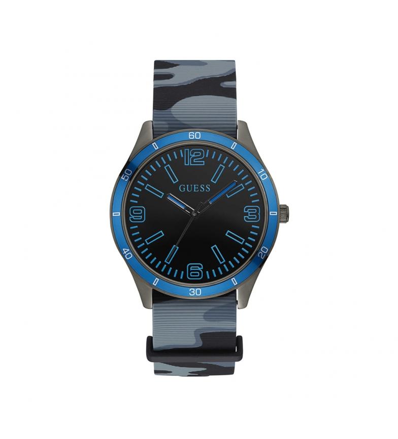 Comprar Guess Watch W1163 blue