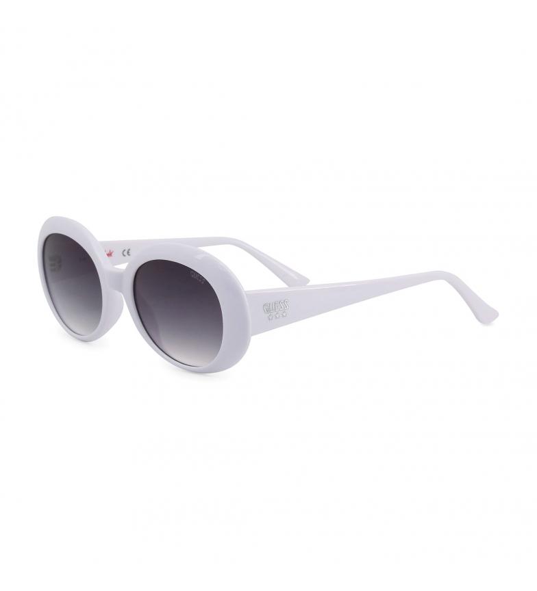 Comprar Guess Óculos de sol brancos GU8200