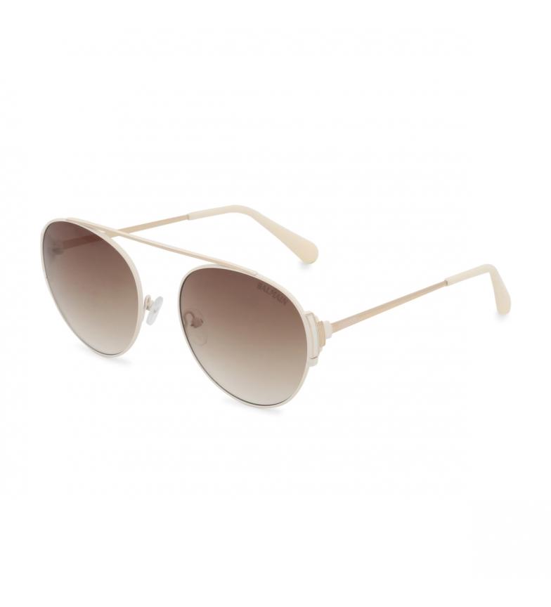 Comprar Balmain Occhiali da sole bianchi BL2525B