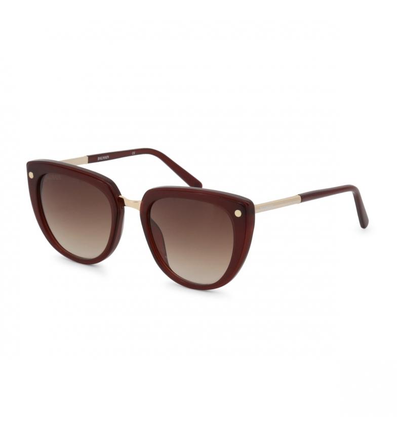 Comprar Balmain Occhiali da sole rossi BL2068B