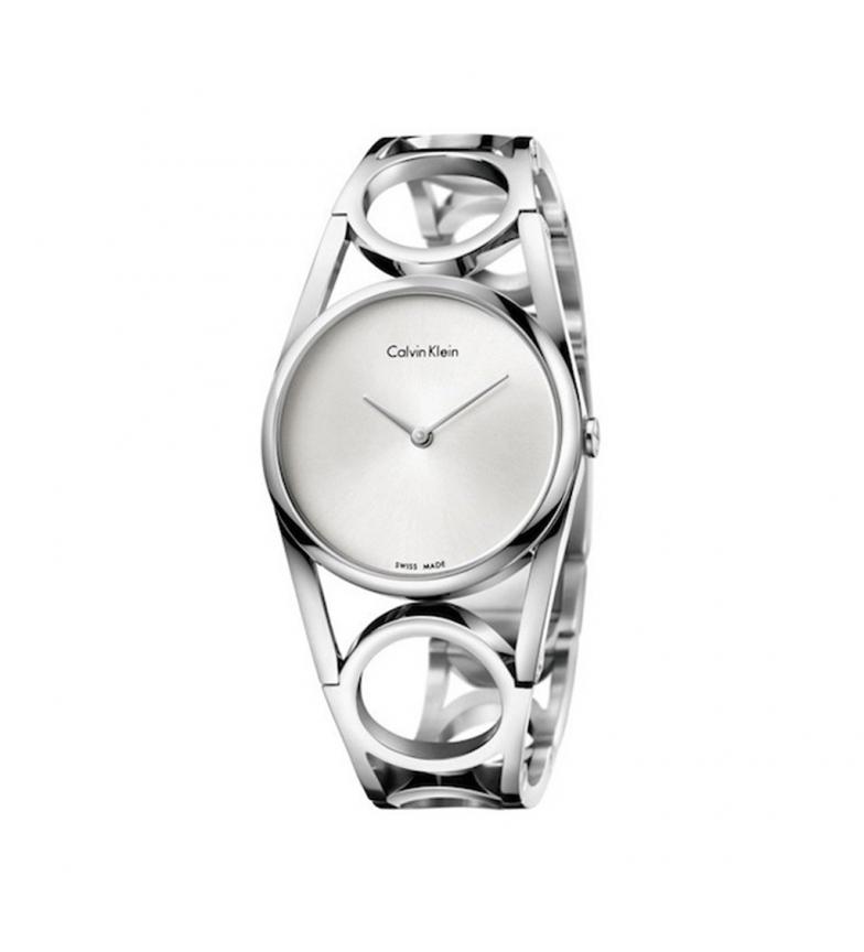 Comprar Calvin Klein Reloj K2Z2S1 grey