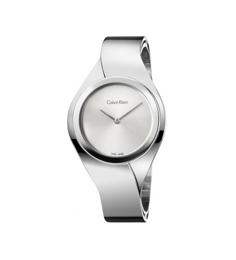 Comprar Calvin Klein Relógio K2Z2S1 cinza