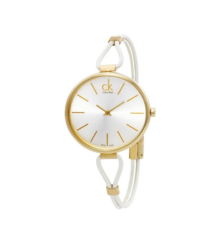 Comprar Calvin Klein Watch K3V235 white