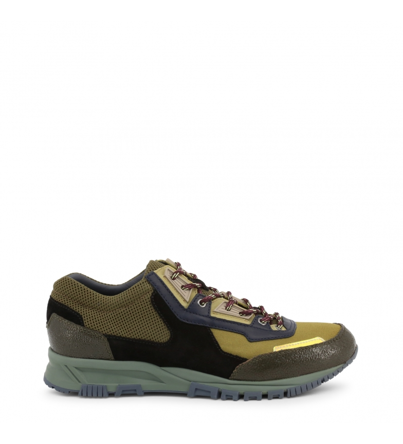 Comprar Lanvin Chaussures de sport DRNU_TOME vert
