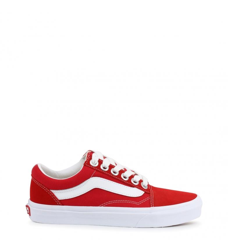 Comprar Vans Rede Sneakers OLD-SKOOL