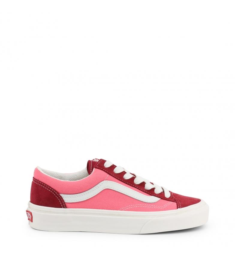 Comprar Vans Sneakers STYLE36 rosa
