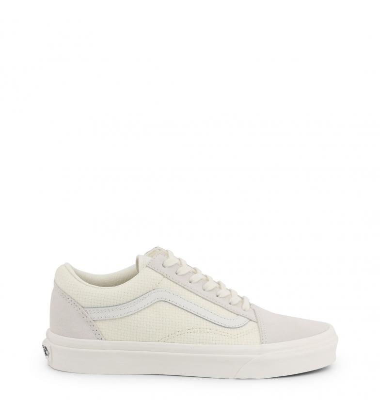 Comprar Vans Sneakers OLD-SKOOL white