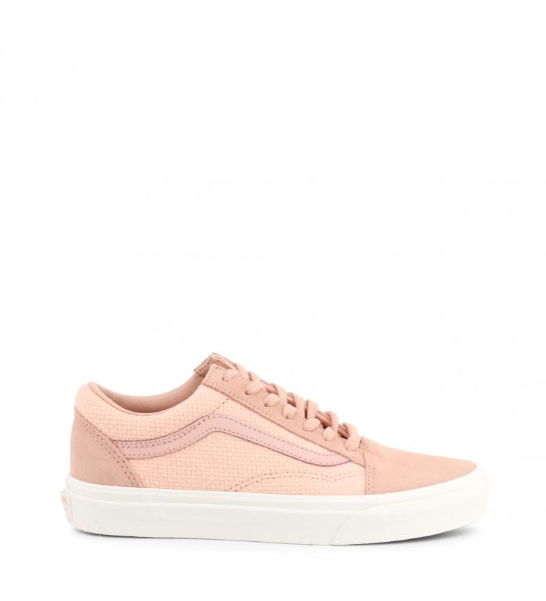 Comprar Vans Sapatilhas OLD-SKOOL rosa