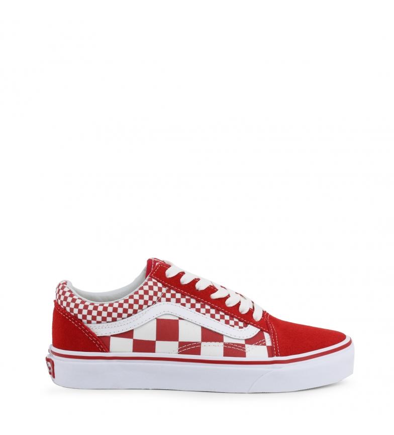 Comprar Vans Scarpe da tennis OLD-SKOOL rosse