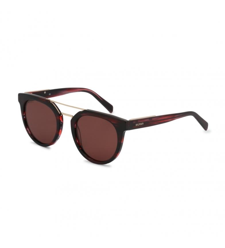 Comprar Balmain Occhiali da sole rossi BL2110B