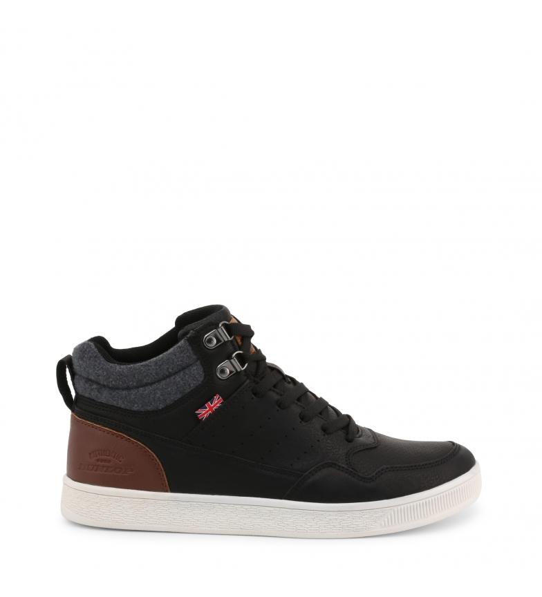 Comprar Dunlop Sneakers 35458 black