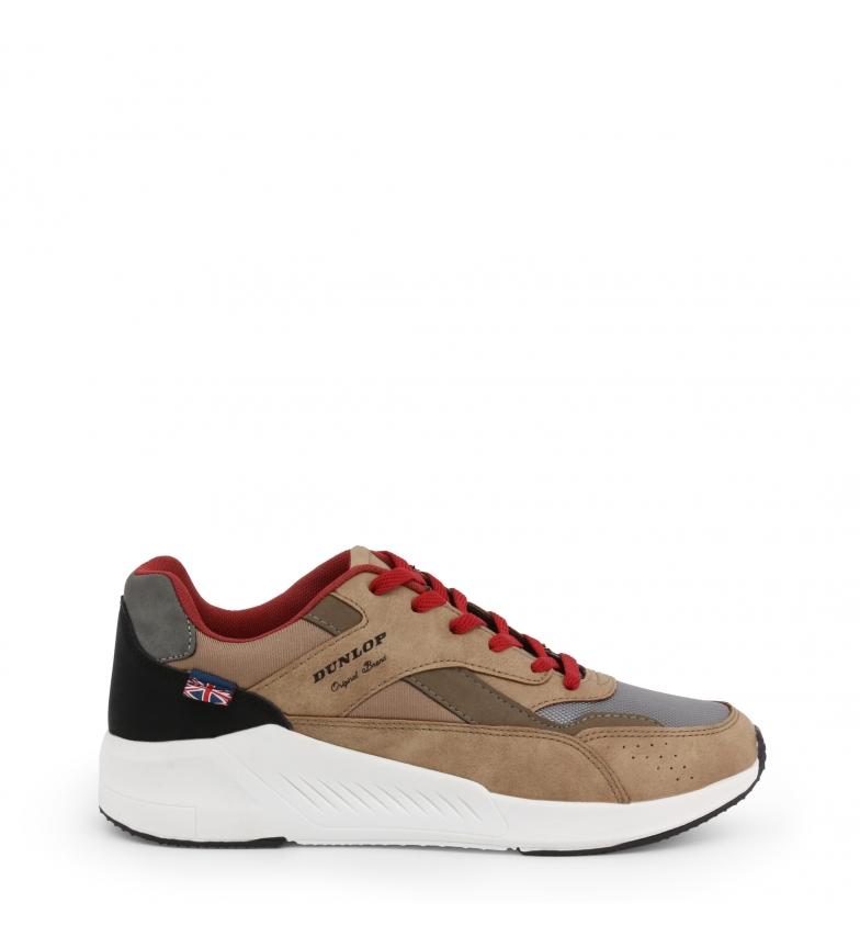 Comprar Dunlop Scarpe da tennis 35447 marrone
