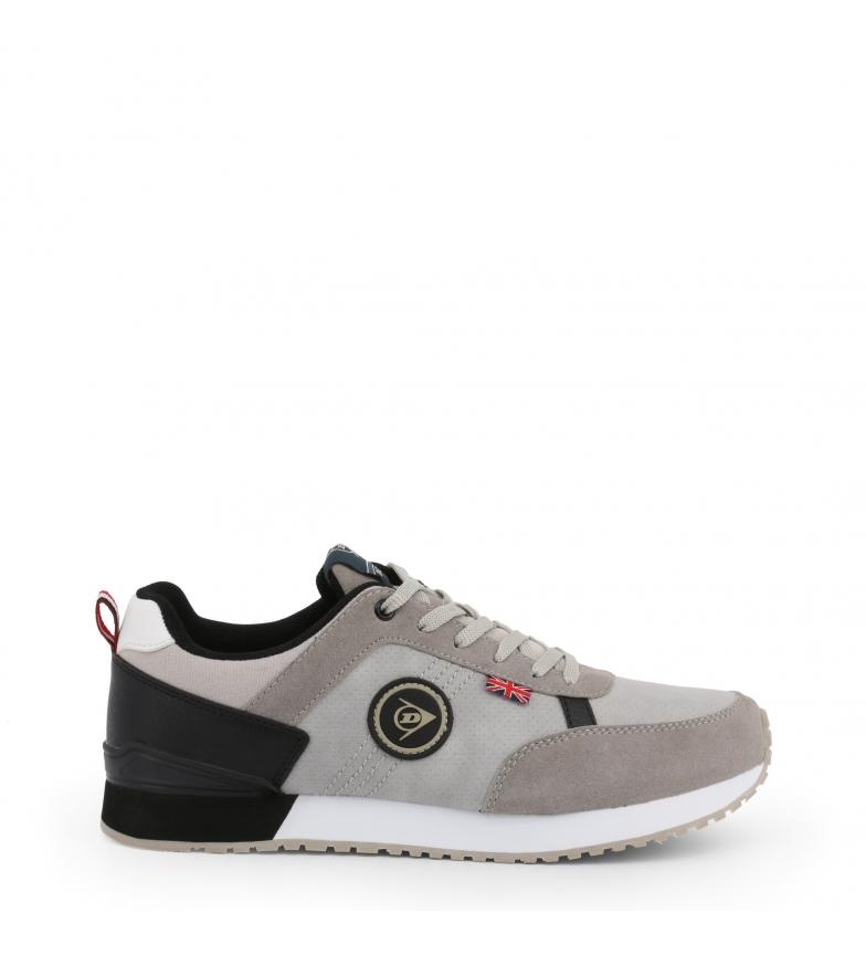 Comprar Dunlop Sneakers 35439 grigie