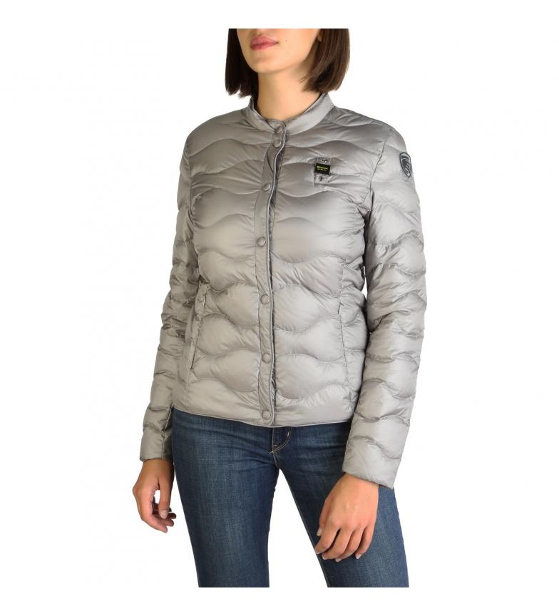 Comprar Blauer 3065 giacche grigie