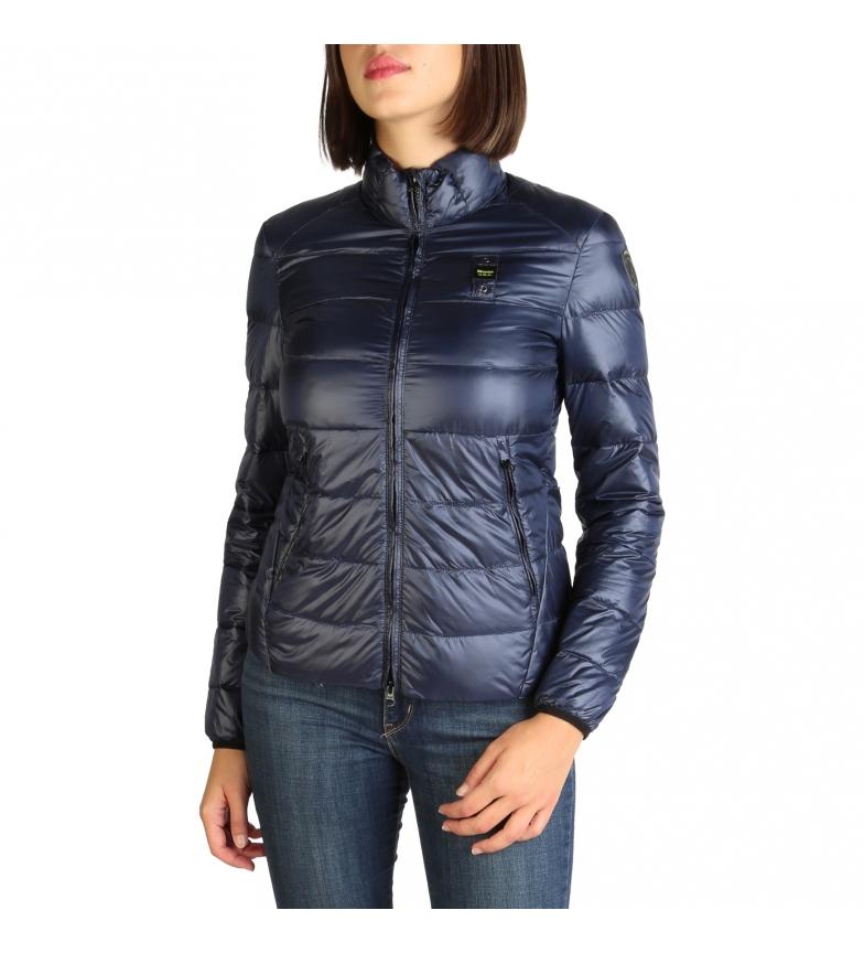 Comprar Blauer 3066 giacche blu