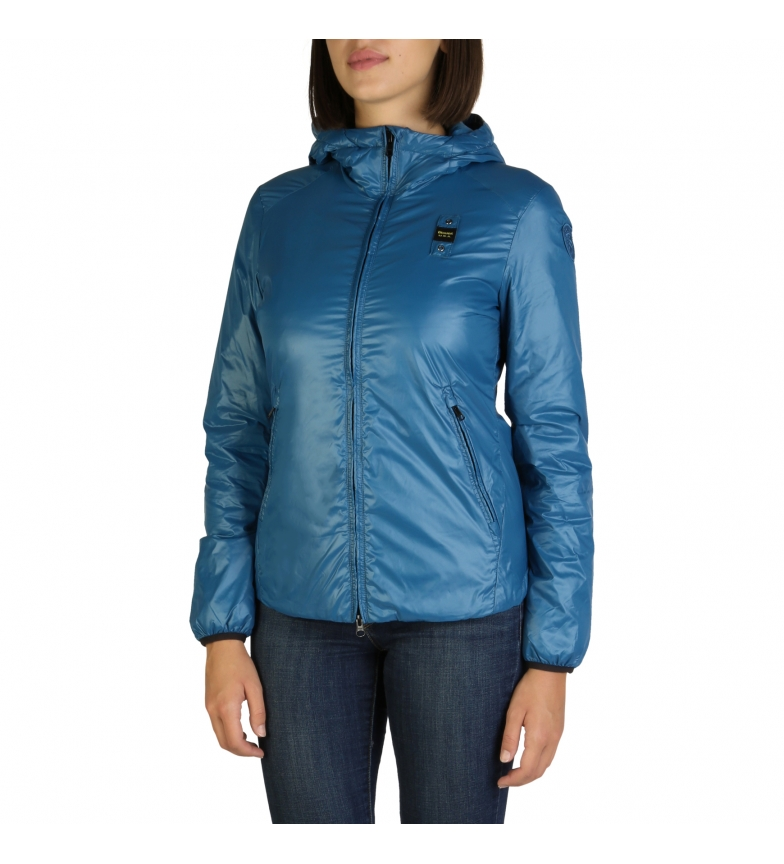 Comprar Blauer 2098 giacche blu