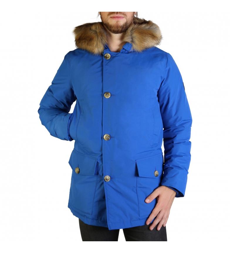 Comprar Refrigue Jackets LISK-A blue