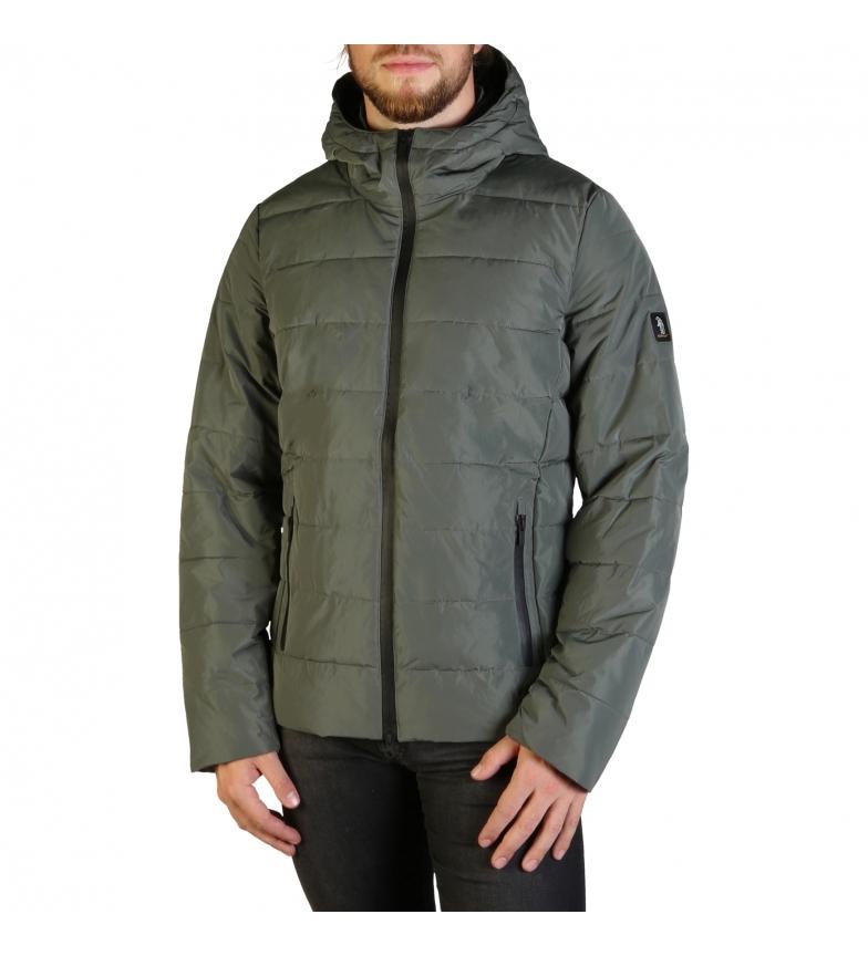 Comprar Refrigue Jackets BACKEN-A green