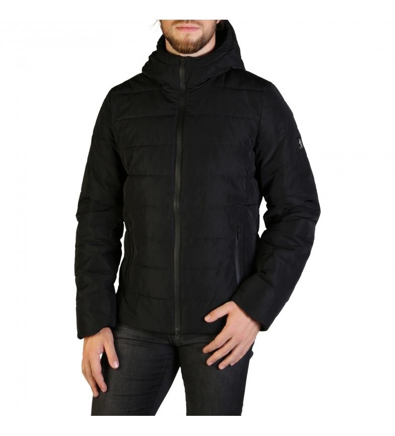 Comprar Refrigue Jackets BACKEN-A black