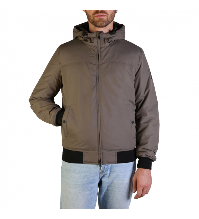 Comprar Refrigue Jackets TEHO-A brown