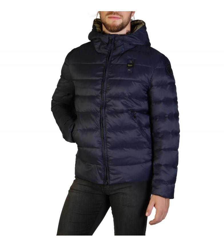 Comprar Blauer 2108 giacche blu