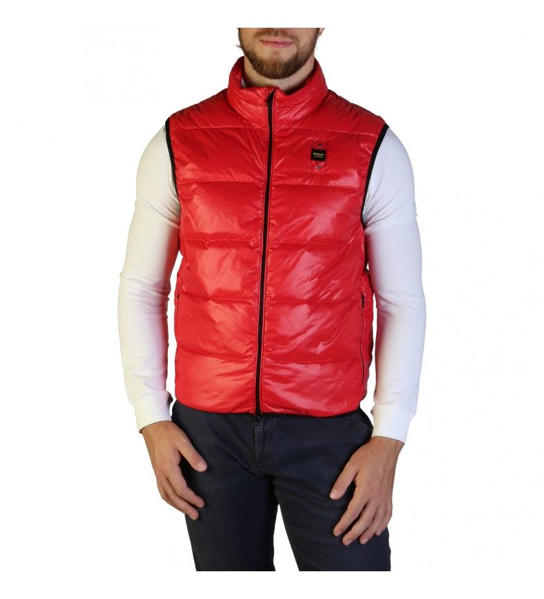 Comprar Blauer 3043 giacche rosse