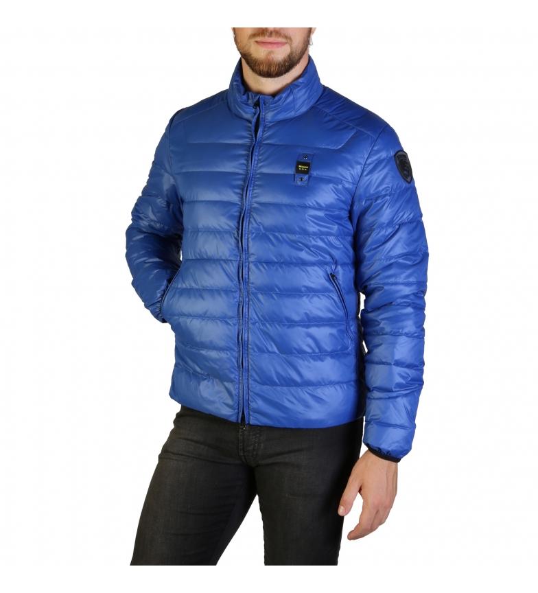 Comprar Blauer 3045 giacche blu