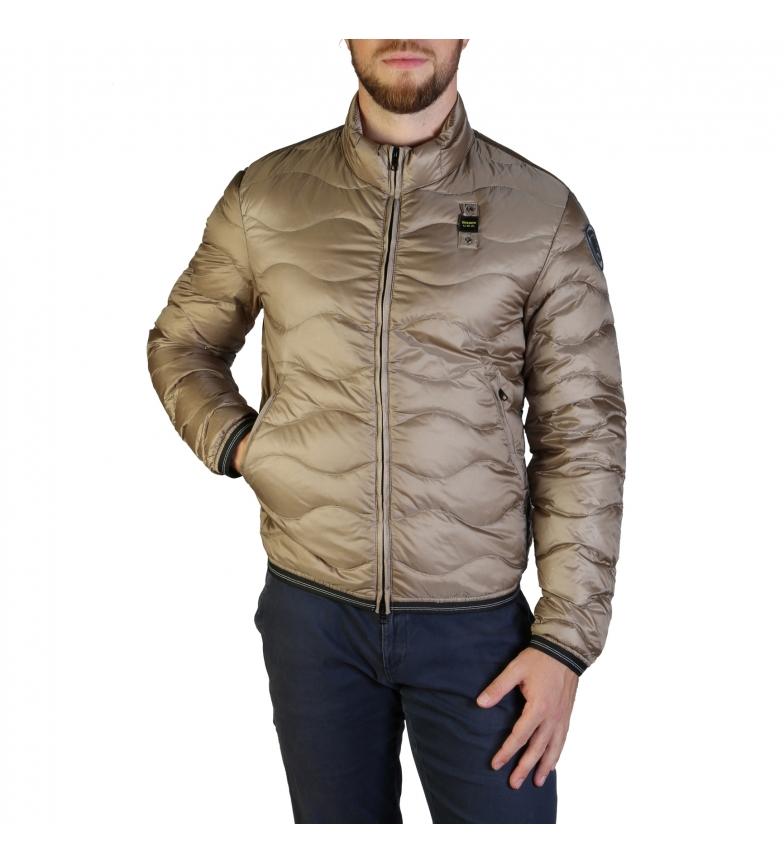 Comprar Blauer Jackets 3049 brown