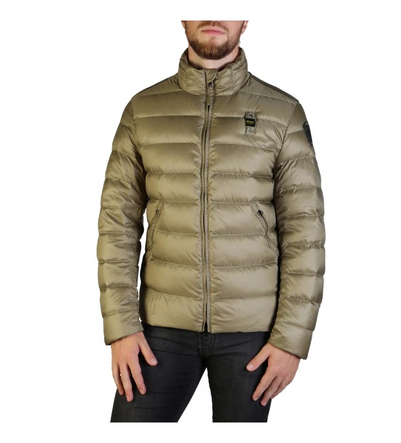 Comprar Blauer 3432 giacche verdi