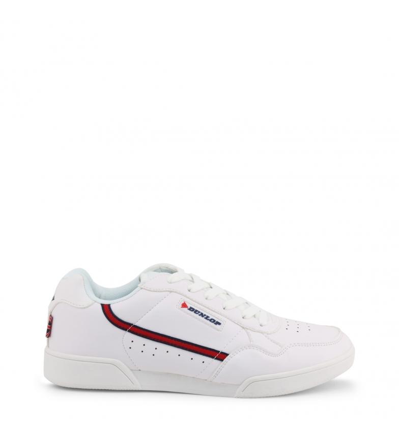 Comprar Dunlop Sneakers 35421 bianche