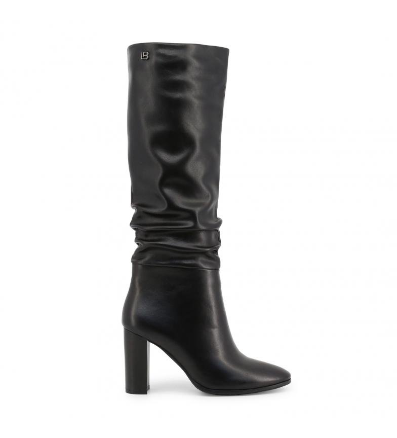 Comprar Laura Biagiotti Botas 5961-19 preto -Altura do calcanhar: 9cm
