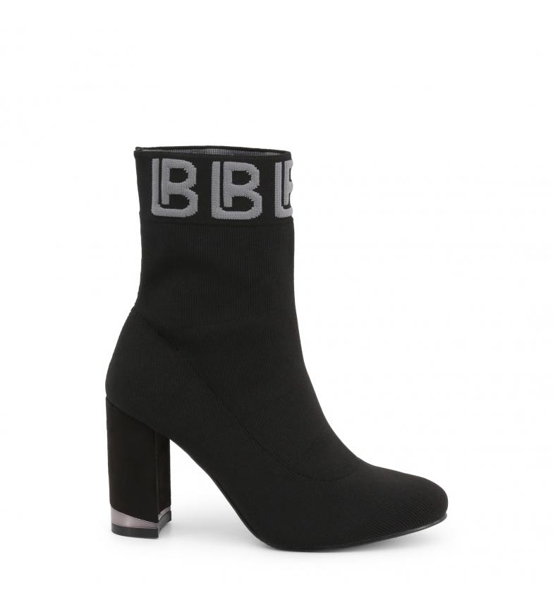 Comprar Laura Biagiotti Boots 5789-19 black -Heel height: 9cm