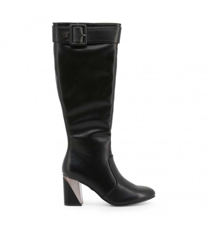 Comprar Laura Biagiotti Boots 5767-19 black -Heel height: 8cm